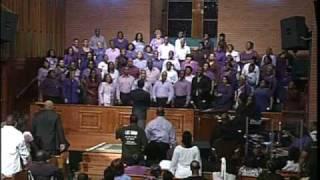 Vídeo 26 de GMWA Mass Choir