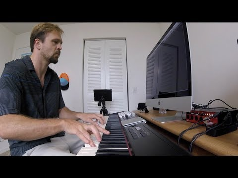 Detroit: Become Human - Opening Theme (Kara) - Clyde Piano