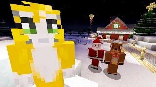 Minecraft Xbox - North Pole [367]