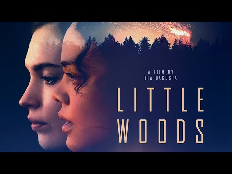 Little Woods [Official Trailer] In Select Theaters 4/19