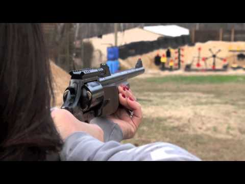 Woman Shoots Circuit Judge