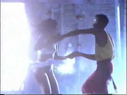 Kaoma - bailando lambada