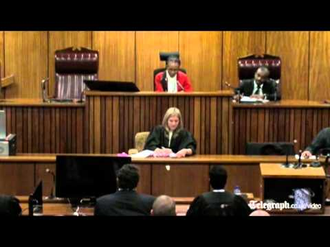 Oscar Pistorius' day on stand delayed at last minute