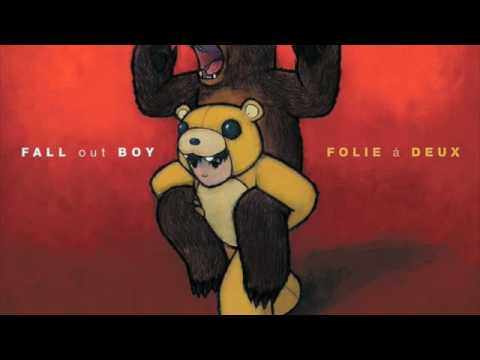 Fall out Boy - 27 + LYRICS