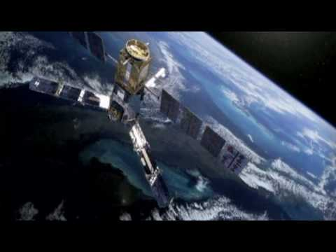 Highlights Of Space Flight 2009