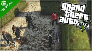 GTA 5 FREE ROAM Funny Moments With The Sidemen (GTA 5 Online Next Gen Funny Moments)