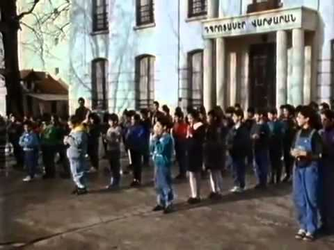The Armenian Genocide [ The Hidden Holocaust ] 1992 Documentary