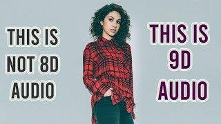 Zedd, Alessia Cara - Stay [9D AUDIO]