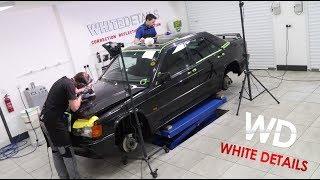 Mercedes 190E Cosworth - VLOG 055