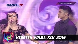 Juju Feat Mumu 34 Aku Mah Gitu Orangnya 34 Kontes Final Kdi 2015 11 5