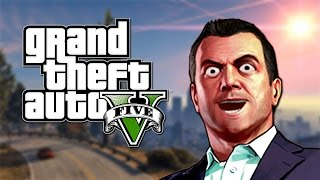 Grand Theft Auto 5: This Don