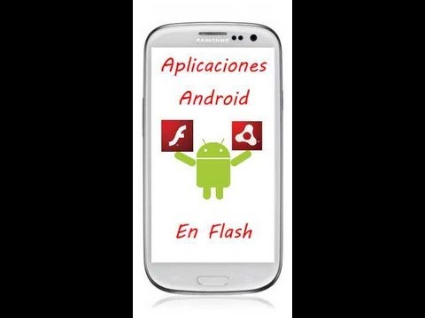 Adobe Flash Player Android 4.1.2