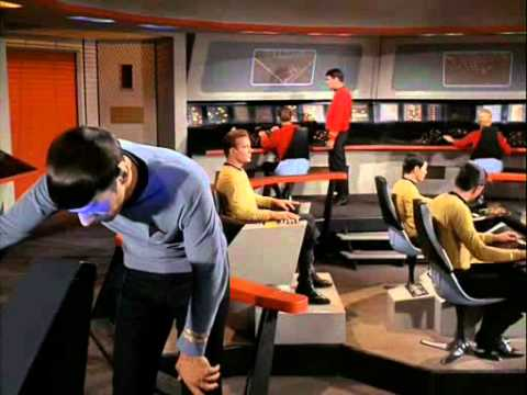 What's in Spock's scanner Part 1