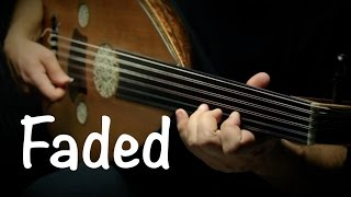 download lagu Faded - Alan Walker Oud Cover By Ahmed Alshaiba gratis