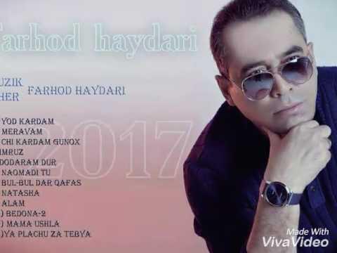 Farhod Haydari