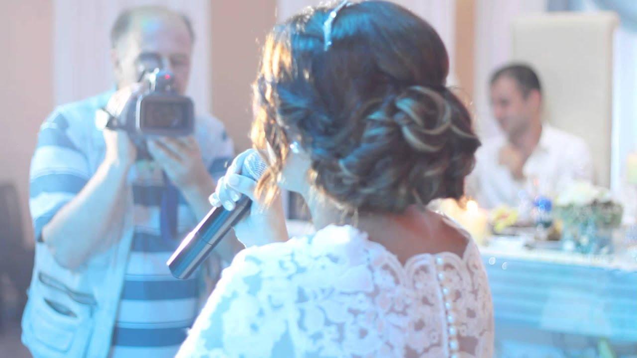 Поздравление со свадьбой дочери от мамы 3