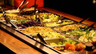 ORGÁNIC restaurante vegetariano en Barcelona