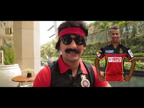 RCB Insider welcomes Tymal Mills to the team | IPL Auctions 2017 thumbnail