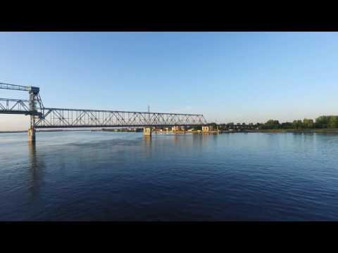График разводки мостов в навигацию 2017 года - 101сауна