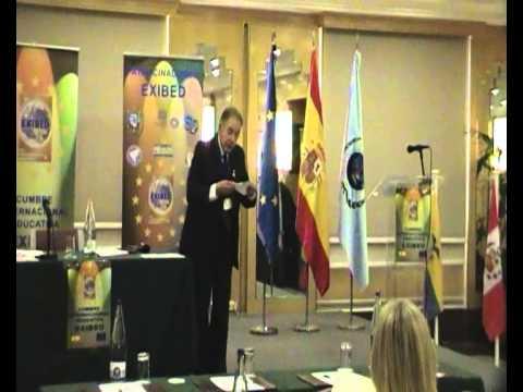 Ponencia Dr. Mario Marenco - Entrega premio Dr. Susana Linares (cont)