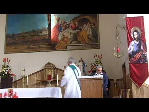 Misa Católica 07 Febrero 2013 - Lecturas y Homilía  - ecatolico.com