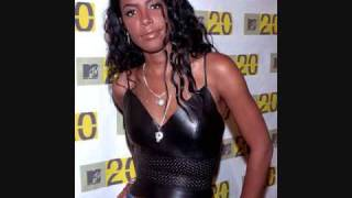 Watch Aaliyah All I Need video