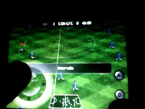 FIFA 10 - Galaxy Y