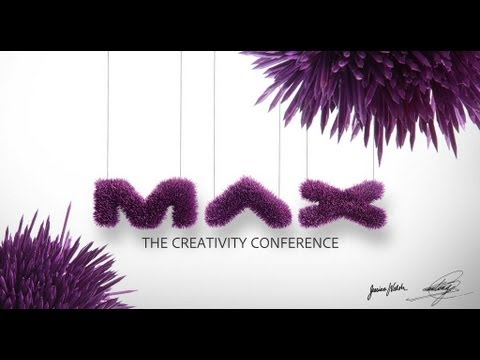 Adobe After Effects CC - Jason Levine @ Adobe MAX 2013