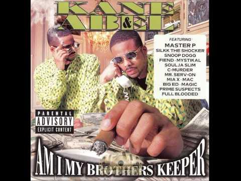 Kane - My Hood to Your Hood