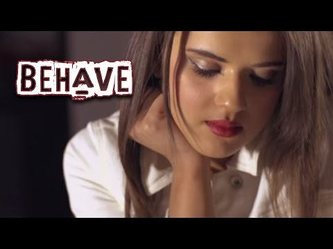 BEHAVE - GAGAN KOKRI || Official Full Video || Latest Punjabi Song 2014