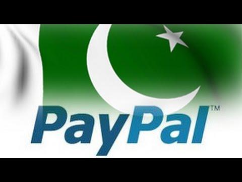 Make Paypal Account in Pakistan Urdu & Hindi Video Tutorial