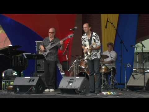 Bossa Blues #2- Phill Fest, Terrance Hughes, Brian Lutz, Gordy Johnson