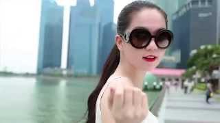 ขาว ขาว แบบสาวเวียดนาม