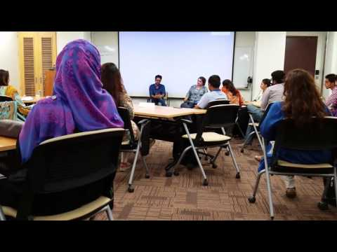 PTX Karachi - The Power of Social Media and Online Space