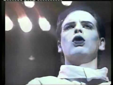 Gary Numan - She Cries