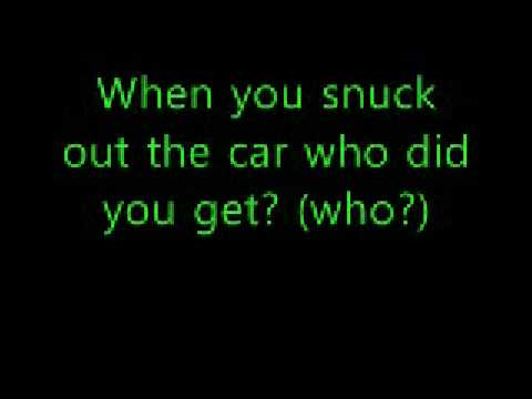 Homies lyrics - Insane Clown Posse (ICP)