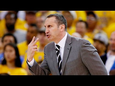 Should Cleveland Cavaliers' David Blatt get some of the credit for team's success?