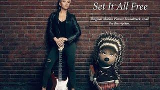 download lagu Scarlett Johansson - Set It All Free   gratis