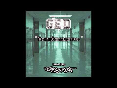 G.E.D x Mpire -