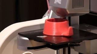 3D Printing & Peak Oil