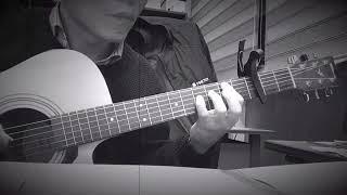 인생의 회전목마 - 기타연주