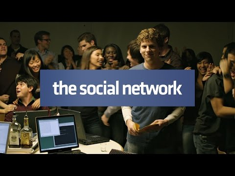 The Social Network — Sorkin, Structure, And Collaboration