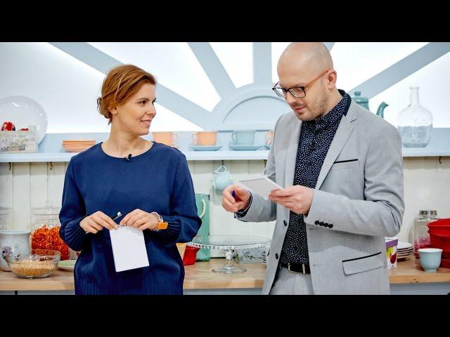 Bake Off - Ale ciacho! - odc. 6 w poniedziałek o 21:45 w TVP2
