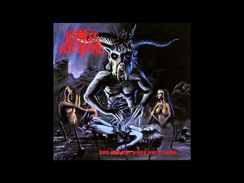 Impaled Nazarene - Hoath, Darbs Lucifero
