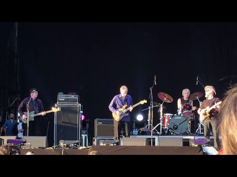 Television performing Marquee Moon - Primavera Sound 2014