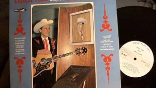 Watch Ernest Tubb Im So Lonesome I Could Cry video
