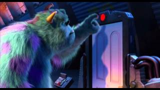 Monsters, Inc. (2001) - Official Trailer
