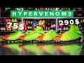 CHEAP vs EXPENSIVE Hypervenom 3 Explained