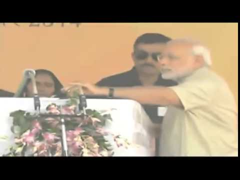 Narendra Modi : pradhan sevak