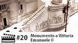 Bella Italia 2.0 - Folge 20:  Monumento a Vittorio Emanuele II